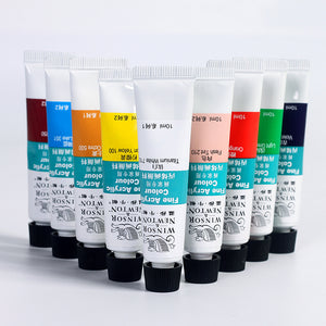 Winsor & Newton™ Professional Acrylic Paints - Almost Artist