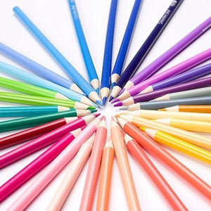 120/160 Premium Colored Pencils Sets - Almost Artist