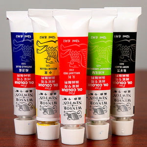 Winsor & Newton™ Professional oil Paints - Almost Artist