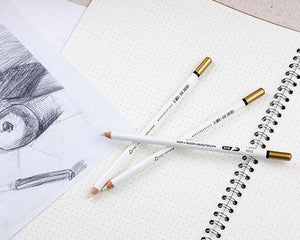 Eraser Pencil - 3/Set - Almost Artist