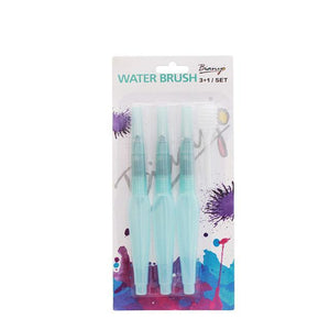 Smart Watercolor Brush - 3/Set - Almost Artist