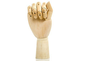 Hand Mannequins - For Illustrators - Almost Artist