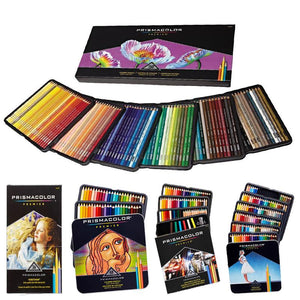 Prismacolor™ Premier Colored Pencils - Almost Artist