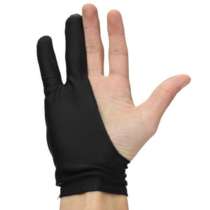 AlmostArtist™ Two Finger Glove For Sketching & Drawing - Almost Artist