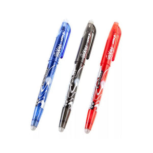 Frixion Erasable Pens - 3 Colors for Elfinbook 2.0 - Almost Artist