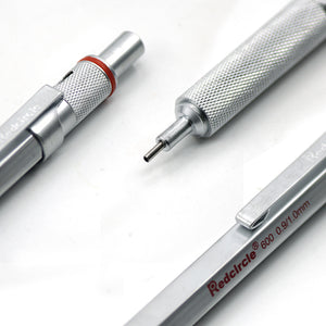 RedCircle™ Metal Mechanical Pencil 0.5/0.7/0.9/2.0mm for Drafting & Drawing - Almost Artist
