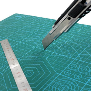 A3 PVC Self Healing Cutting Mat - Almost Artist