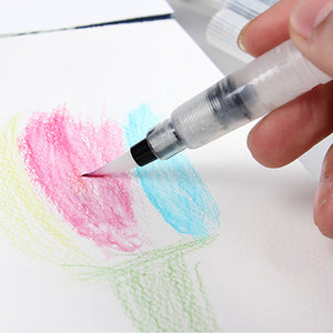 Smart Watercolor Brush - 6/Set - Almost Artist