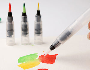 Smart Watercolor Brush - Set - Almost Artist