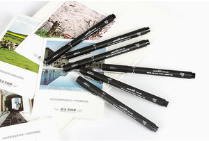 Waterproof Pigment Ink Fineliner - 6 PCS/lot - Almost Artist