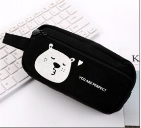 The Bear Necessity™ Pencil Case