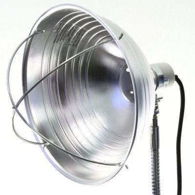 "10-1/2"" 250 Watt Reflector Lamp"