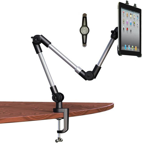 Cobra Clamp, Small Adjustable Tablet PC Mount