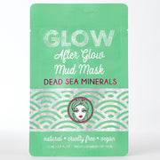 AFTER GLOW MUD MASK: DEAD SEA MINERALS