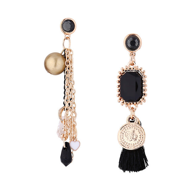 EMPRESS STATEMENT EARRINGS