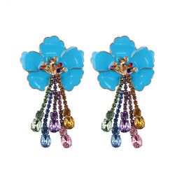 Kahuna Earrings