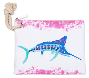 Swimsuit Bag - Swordfish