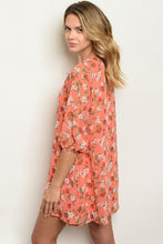 Load image into Gallery viewer, Floral Dress