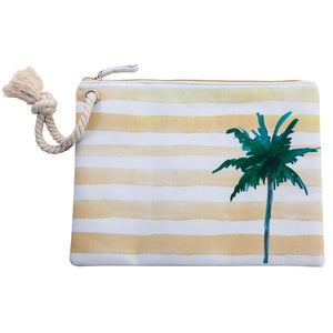 Swimsuit Bag - Palm Tree