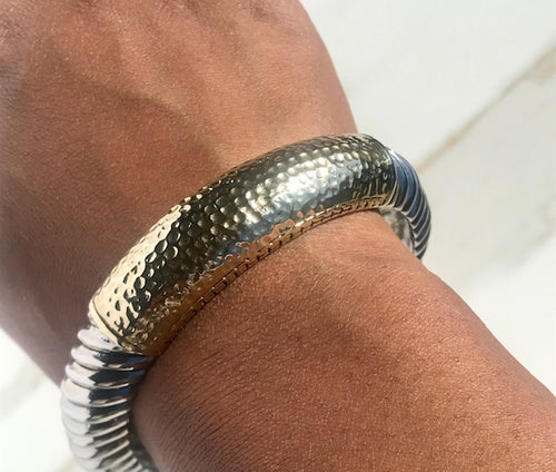 Best of Both Bangle