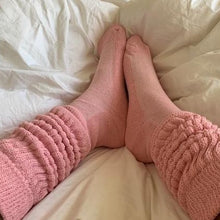 Its Pinky Slouch Socks