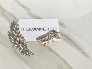 UpClose Ear Cuff Set