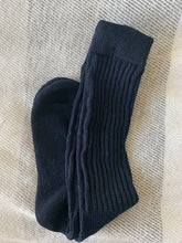 Just Navy Slouch Socks
