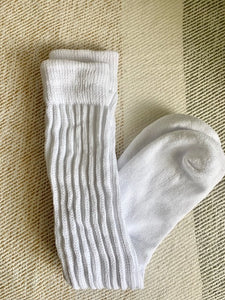 The Slouch Sock