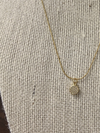 Salty Cali Dainty Necklace Options