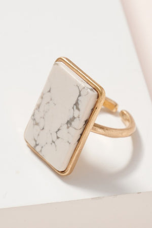 Tula Statement Ring