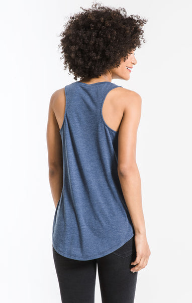 The Pocket Racer Tank