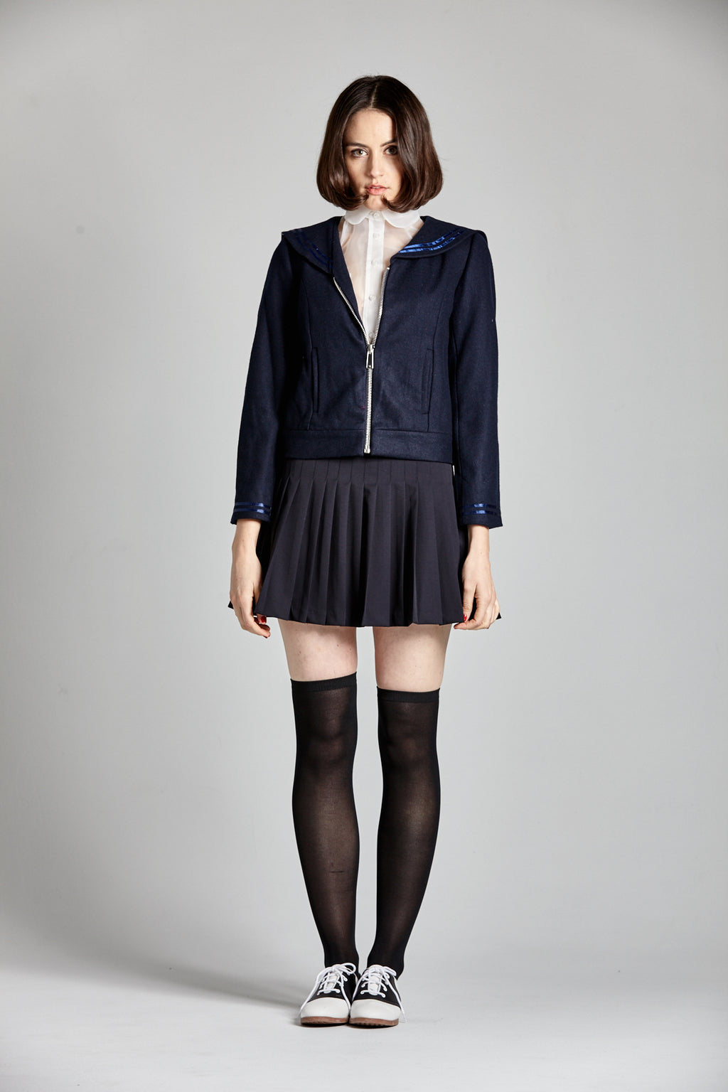 The Sailor Jacket