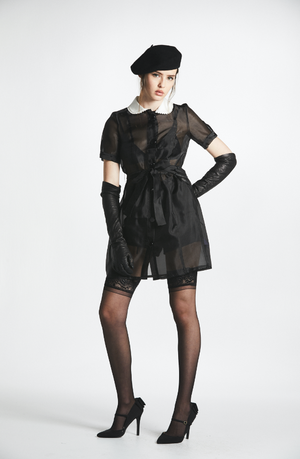 La Belle Claudine Dress