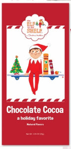 Elf on the Shelf Cocoa Pack