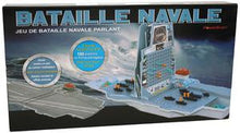 NAVAL FORCE ELECTRONIC