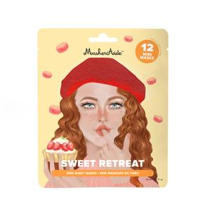 Sweet Retreat Mini Masks