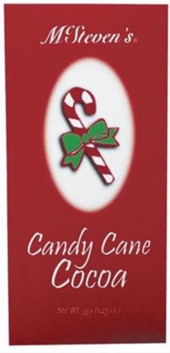Candy Cane Cocoa Packs
