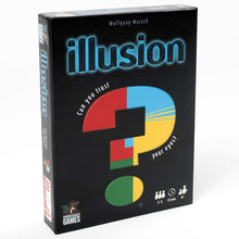 Illusion Game Sweet Thrills Toronto