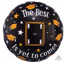 The Best is Yet to Come Personalized Balloon
