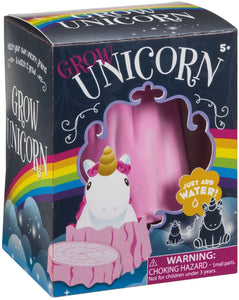Grow Your Own Unicorn Toy Sweet Thrills Toronto