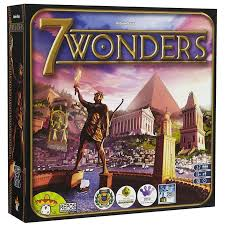 7 Wonders: Base Game