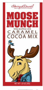 Moose Munch Caramel Cocoa Pack