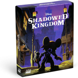 Disney Shadowed Kingdoms