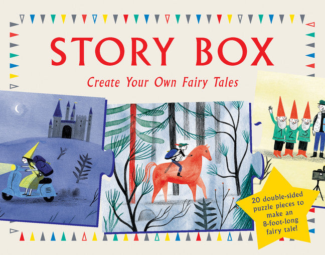 STORY BOX PUZZLE