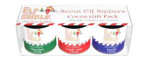 Elf Sippers Cocoa Gift Pack