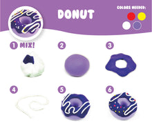AIR DOUGH SMALL DONUT