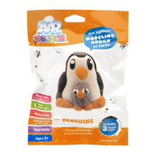 AIR DOUGH PENGUIN FOIL BAG