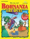Bohnanza the Duel Game Sweet Thrills Toronto