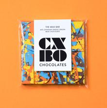 CXBO: The Milk Bar