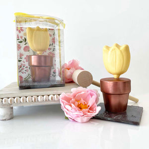 Mother's Day Smash Flower Pot